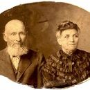 Joseph and Catherine (Stevens) McCarty
