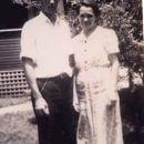 Alvin & Lillie Ellen (Pate Vickers) Brown