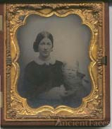 Mrs James Buchanan Boggs and Susan Weeks Boggs
