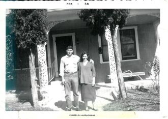 Billy and Wanda McDaniel