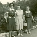 PURCELL, Dorothy, Lorraine, Aunt Minnie