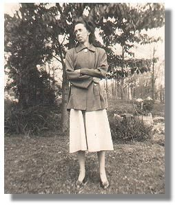 A photo of Margaret C Doss