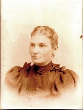 A photo of Mother of Sarah  Harjes