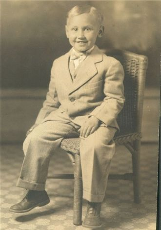 A photo of Samuel J. Jr Young