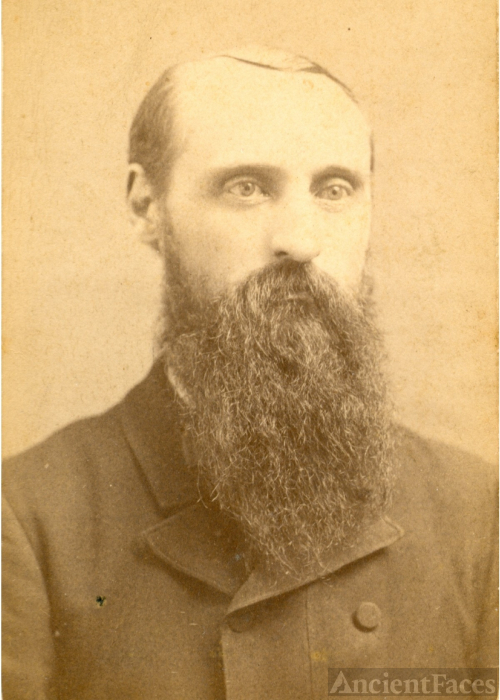 Rev. Morgan Morgans