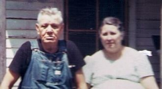 Parley A. Purcell and Alta Veneta Waples Purcell
