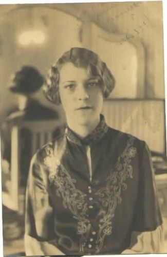 A photo of Janice (Crossett)  Bates