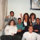 Frank & Kathy Kembery & friends, UK