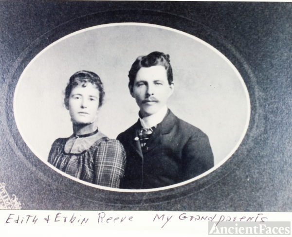 Edith and Urbin Reeve