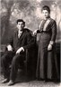 Walter and Ida (Landrus) Beals