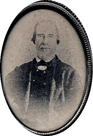 John Alford Greenwood
