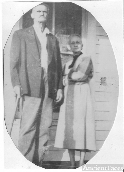 James & Mary (Mckeehan) Shinpaugh
