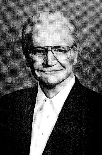 A photo of Jerry Yoakum