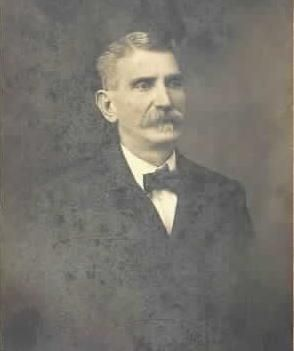A photo of Corbert Calvin Hendry