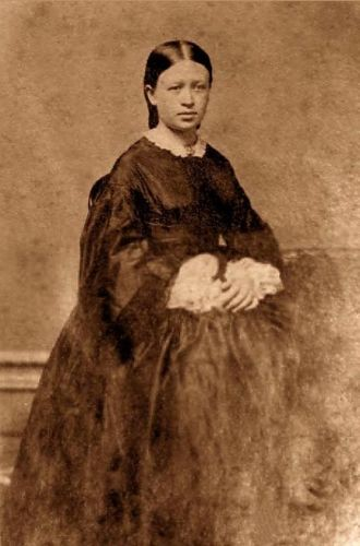 A photo of Adelaide Jerusha Bowen Hibbard
