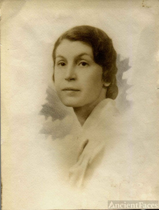Mary Eunice Hungerbeeler(dghtr of Annie L Lafitte_