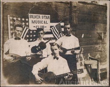 Silver Star Musical Club