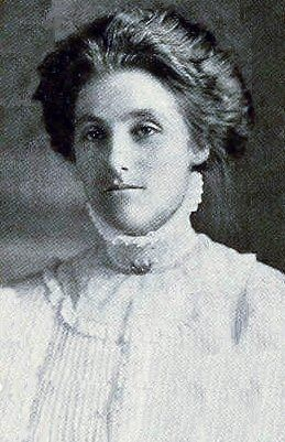 A photo of Alice Evelyn Davis