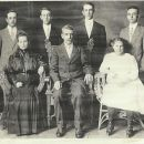 William Henry Fulwider & Caroline Michael's Family