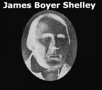 A photo of James Bowyer Shelley