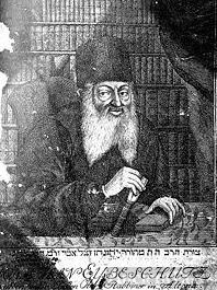 Rabbi Yehonoson Eibicicz 1696