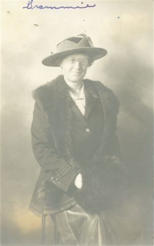 A photo of Josie  Robinson