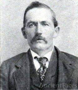 Philip C. Metz, Ohio, 1900