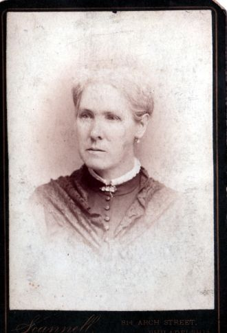 Unknown Photograph of woman