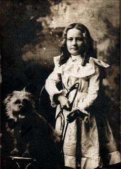 A photo of Annie Maria Markle