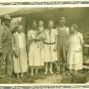 Long & Lee families, Tennessee 1930's