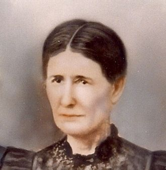 A photo of Mary Ann Hicks Bays