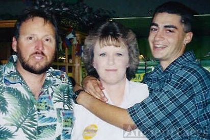 Bruce,Rhonda Wade ,Randy Guilliam