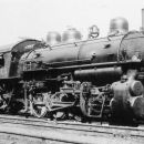 Roseville California Train 1937