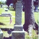 William Charles Hackett Gravesite