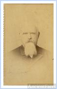 Dr. William Reese 1823-1905 Marion Co Ga