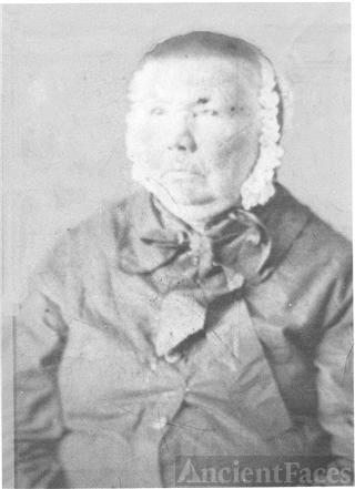 "Mary ""Polly Ann"" (Goode) Honts"