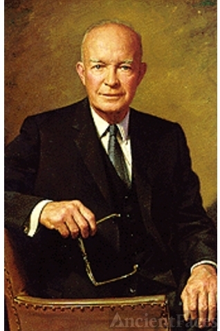I Like Ike - Dwight Eisenhower