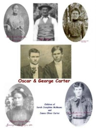 A photo of George E Carter