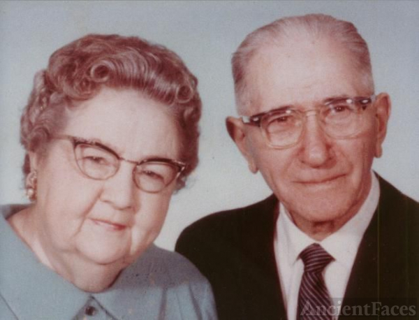 Carl & Katharine Kittle