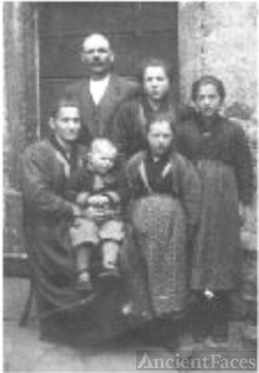 Unknown family, 2