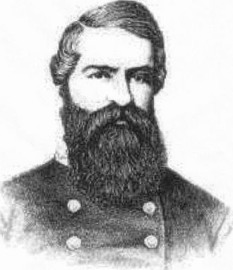 Brigader General Turner Ashby
