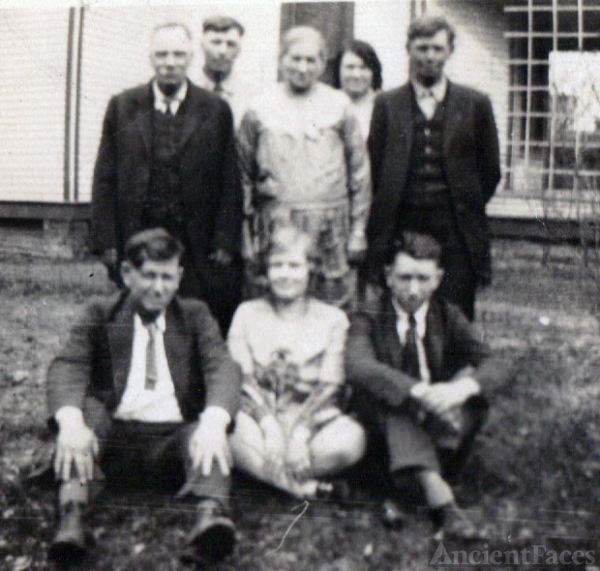 Duckworth Family Illinois