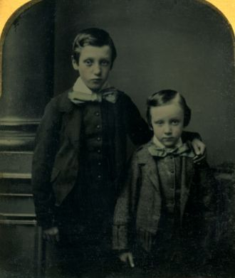 William & Robert Aitchison