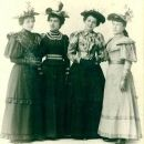 Four Ladies