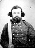 Private Samuel Chambers Dunn