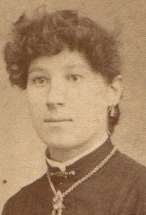 A photo of Emma C Nelson