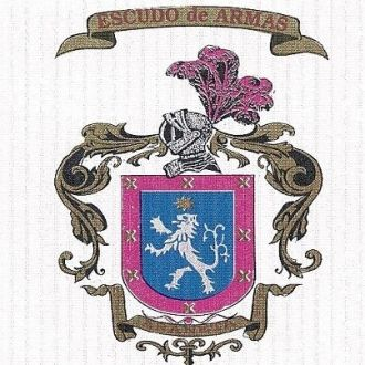 Araneta Coat of arms