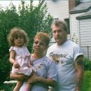 Lou, Rose, and Kaitlynn Schreiner 2000
