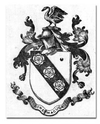 Carey Coat of Arms