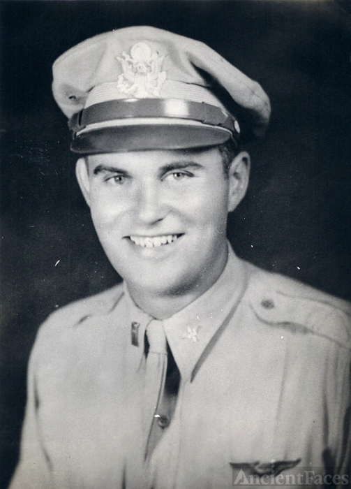 Airmen William Henry Weise, Texas